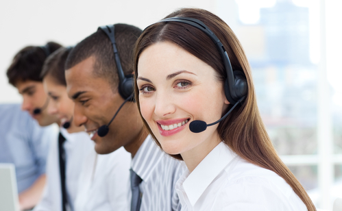 Answering service providers are essential in customer service